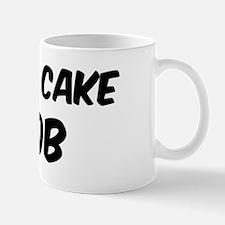 Sponge Cake Mug
