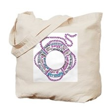 The Life Saver Tote Bag