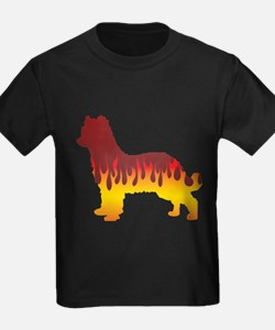 Pyrenean Flames T