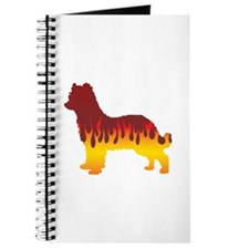 Pyrenean Flames Journal