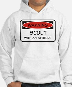 Attitude Scout Hoodie