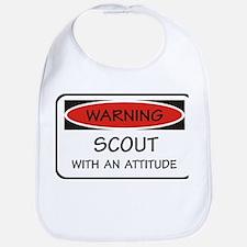 Attitude Scout Bib