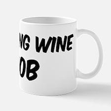 Sparkling Wine Mug