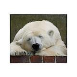 Polar bear Blankets
