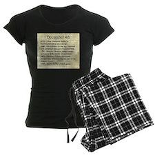 December 4th Pajamas