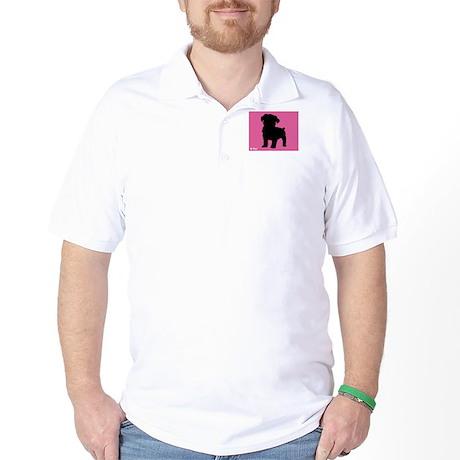 Schnoodle iPet Golf Shirt