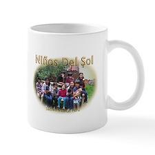 Ninos Del Sol Mugs