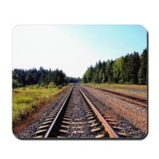 Railroad Mousepad