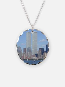 World Trade Center Necklace