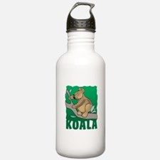 Kid Friendly Koala Water Bottle