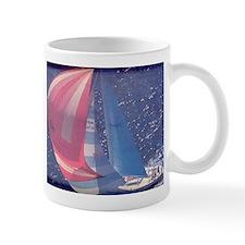 Ocean Sailing Mug