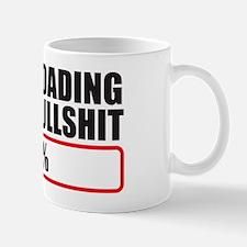 DOWNLOADING YOUR BullSh*t Mug
