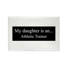 Daughter - Athletic Trainer Magnets