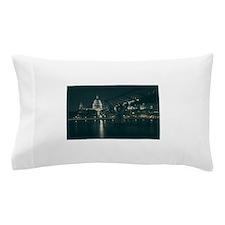 Washington D.C. Pillow Case