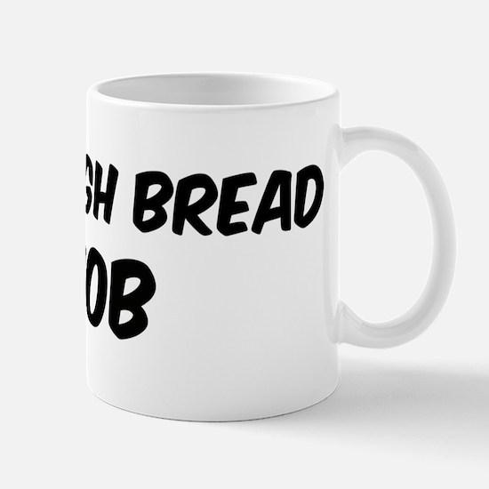 Sourdough Bread Mug