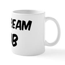 Sour Cream Mug