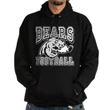 Bears Football Hoody