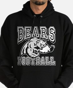 Bears Football Hoody