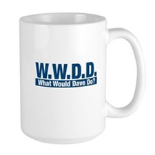 WWDD1 Mugs