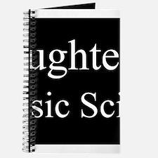 Daughter - Forensic Scientist Journal