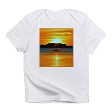 A Reason to Kayak Infant T-Shirt