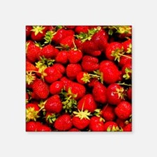 Strawberries Sticker