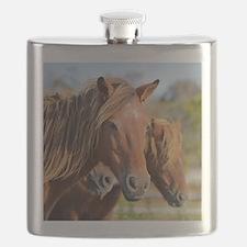 A Glance Flask