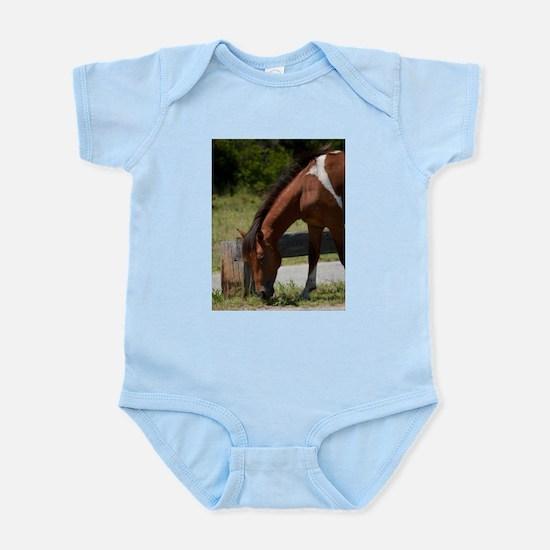 Wild Pony Snack Time Body Suit