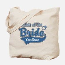 Brother of the Bride Tote Bag