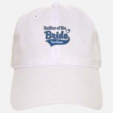Brother of the Bride Baseball Baseball Cap