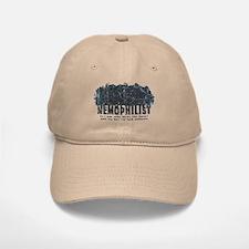 Nemophilist Baseball Baseball Cap