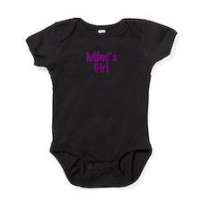 Mimis Girl Baby Bodysuit