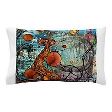 Unique Mushroom Pillow Case