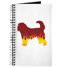 Otterhound Flames Journal