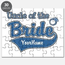 Uncle of the Bride Puzzle
