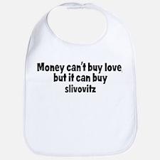 slivovitz (money) Bib
