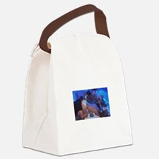 bachelors party Canvas Lunch Bag