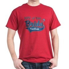 BFF of the Bride T-Shirt