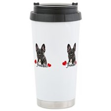 Unique Customized dog food bowl Travel Mug