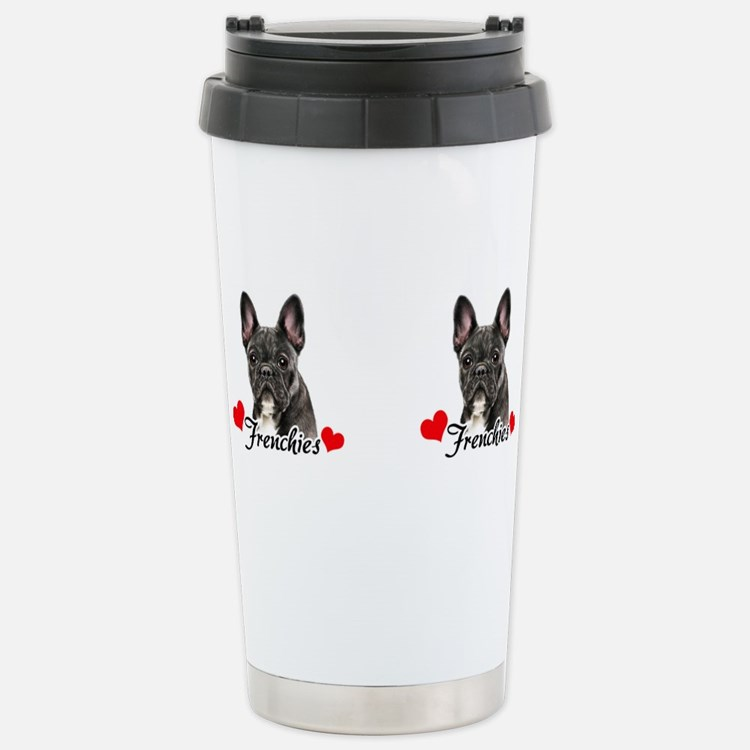 Cute Pet food Travel Mug
