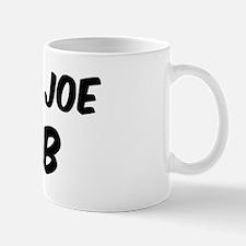Sloppy Joe Mug
