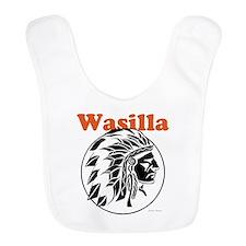 Wasilla, Alaska Bib