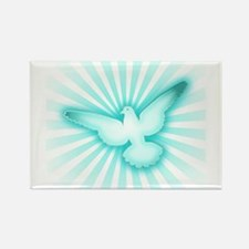 Peace dove Magnets