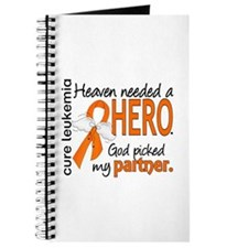 Leukemia Heaven Needed Hero 1.1 Journal