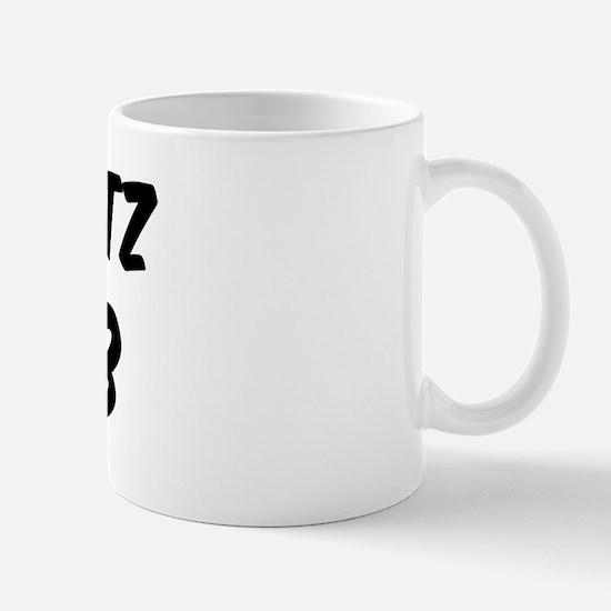 Slivovitz Mug