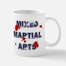 Mixed Martial Arts Mug Mugs