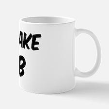 Shortcake Mug