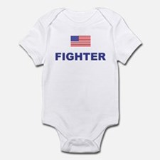 American Fighter Body Suit