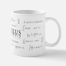 Calculus Equations Mugs