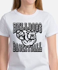 Bulldogs Basketball T-Shirt